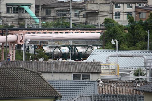 09-9-12東泉町1号踏切遠景 (21)c