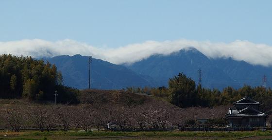 200329鈴鹿山脈