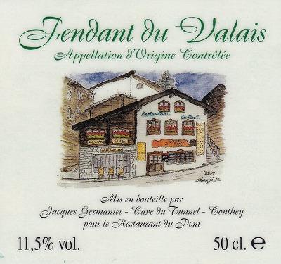 040708スイス・ツェルマット・デュポンオリジナルワイン