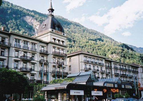 040709ビクトリアユングフラウグランドホテル