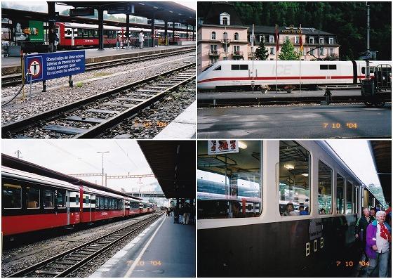 040710インターラーケン・オスト駅