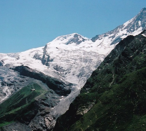 060710-1447ハンニック-フェ―氷河