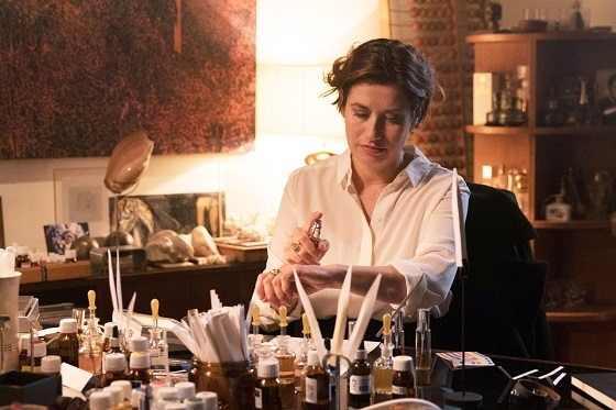映画 『les Parfums』