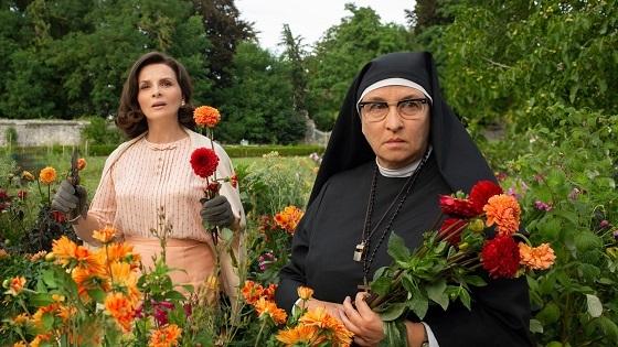 映画『la Bonne Epouse/良き妻』