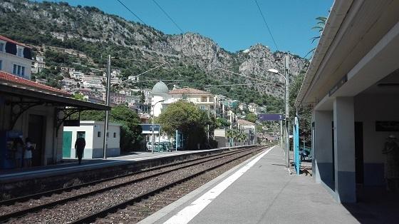 beaulieu gare