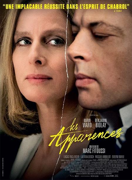 映画『Les Apparences』