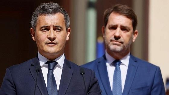 フランス新内閣