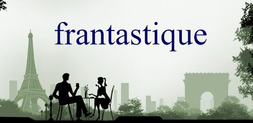 フランス語オンラインレッスン Frantastique