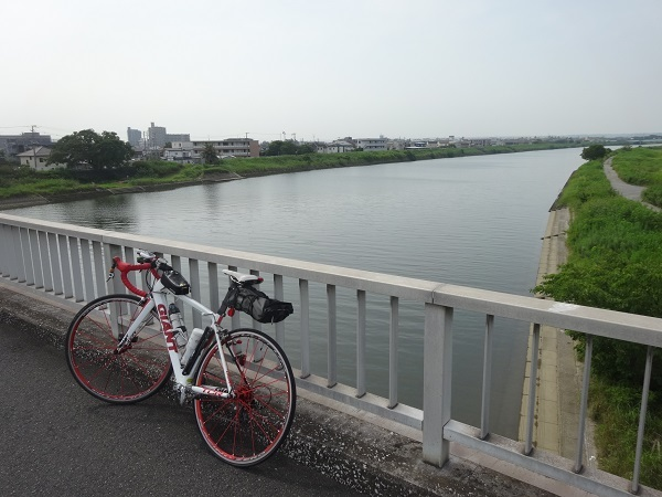 200810養老渓谷① (8)