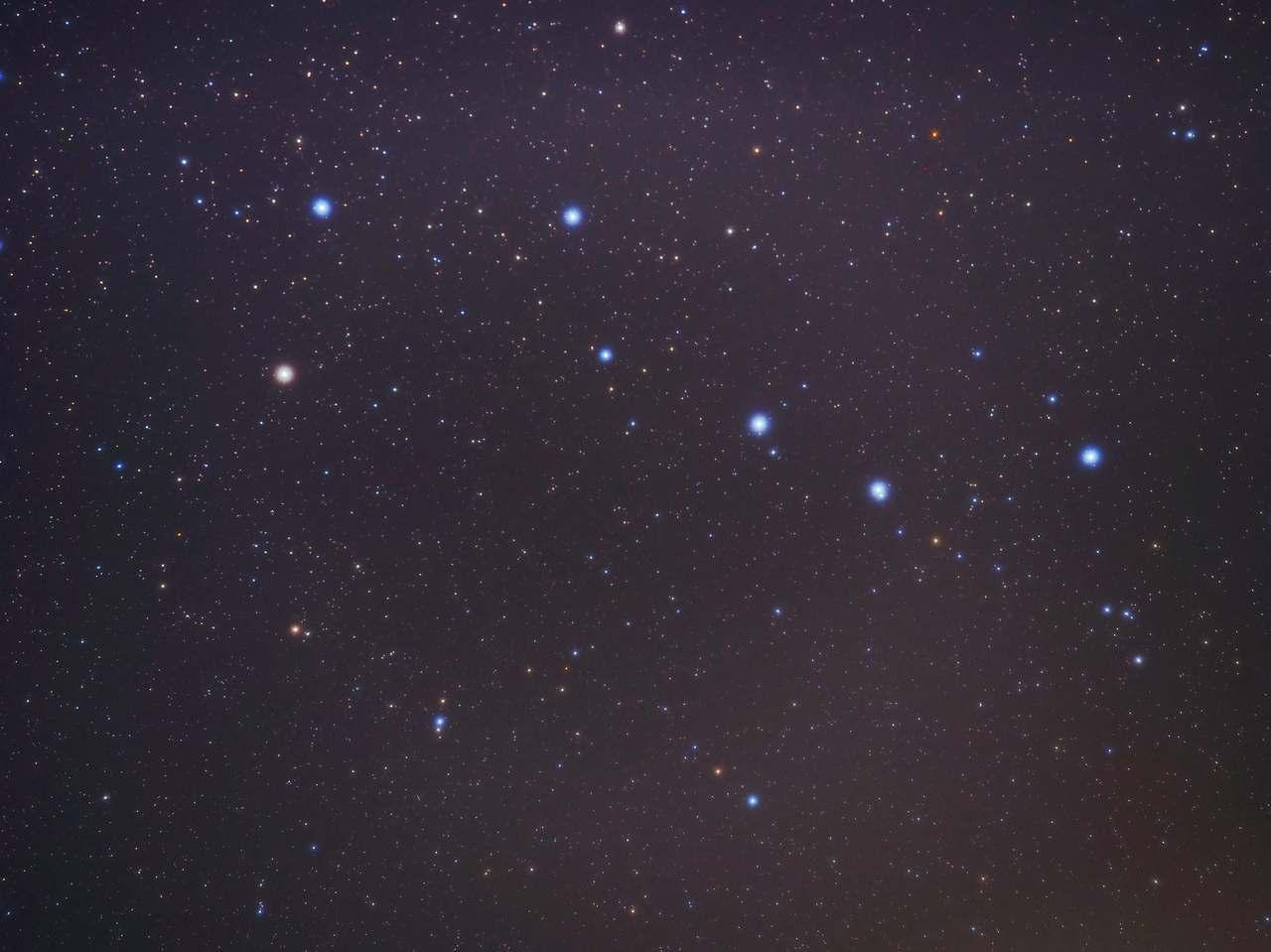 北斗七星2020年3月 E-M5II
