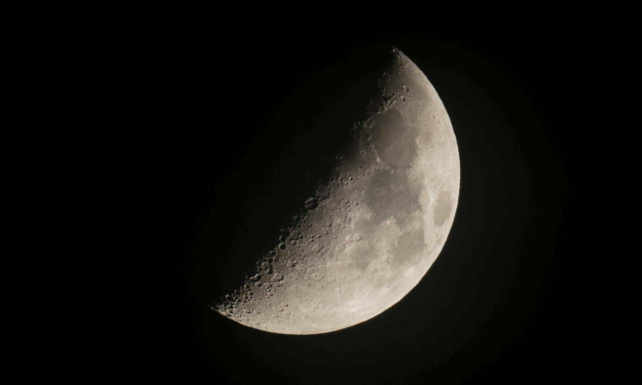 月面X 2020年5月29日