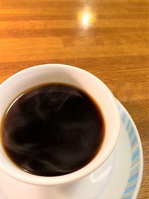 土蔵cafe FUJINOYA コーヒー