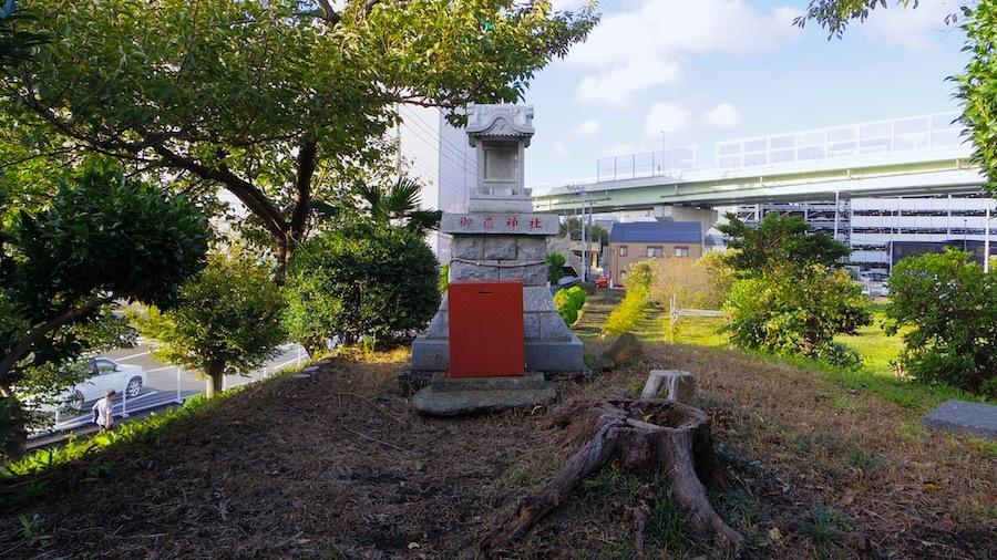 鶴間の大塚4