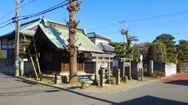 「神明塚」3