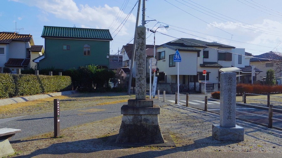 「尼寺北方の塚」5