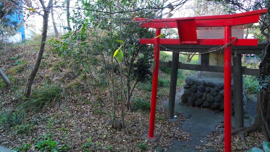 「御岳塚」3