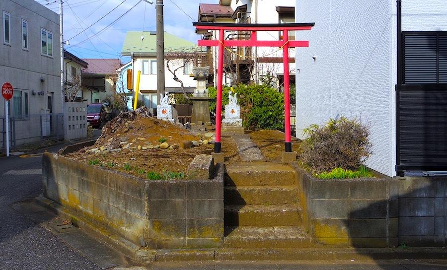 高倉27号墳(首塚)1