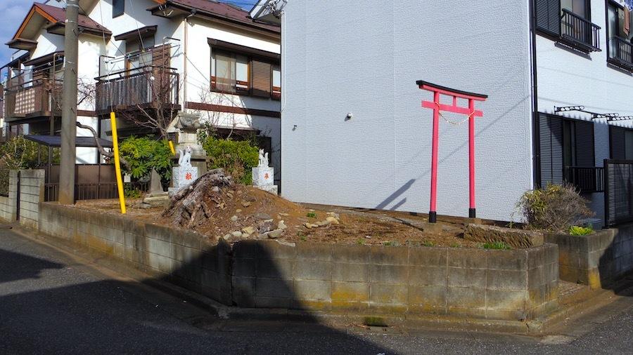 高倉27号墳(首塚)2