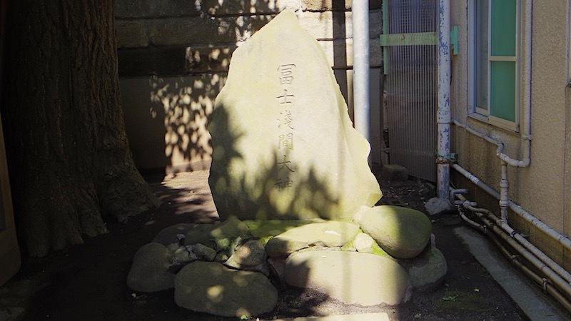 「椿山古墳」5