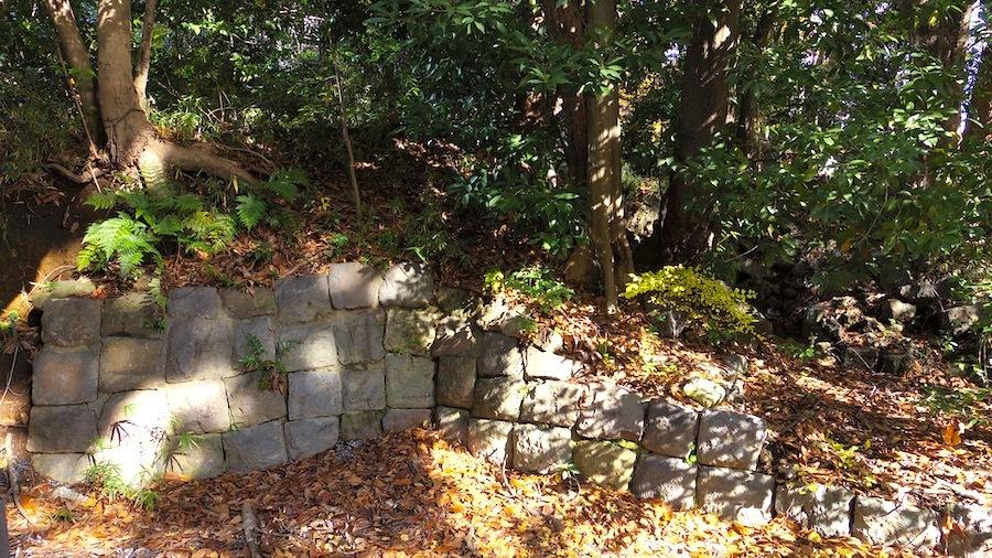 「日枝神社の前方後円墳」8