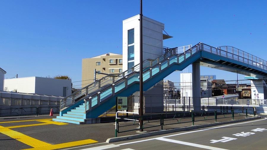 西東京市「南入経塚」5