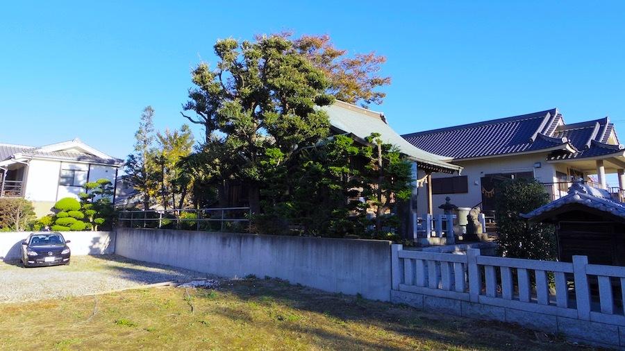 足立区「諏訪神社」3