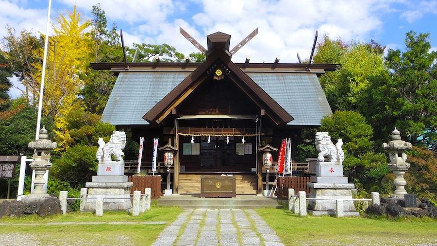 「鷲神社」2