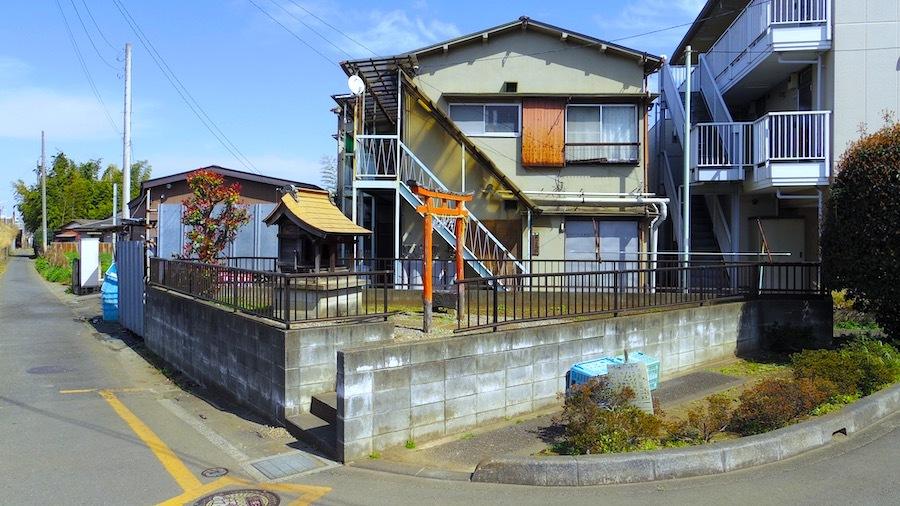 志木市 6番「二子塚」2