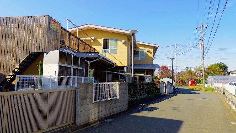 志木市 4 クビ塚とその周辺1