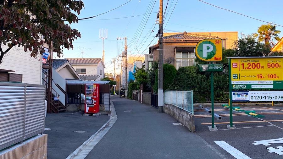 130 61 熊野塚(推定地1、和泉2454)