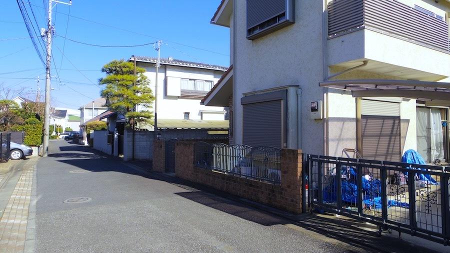 325 121 野屋敷塚(岩戸1300 岩戸1349)