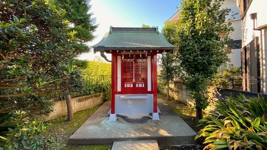 355 宿河原稲荷神社