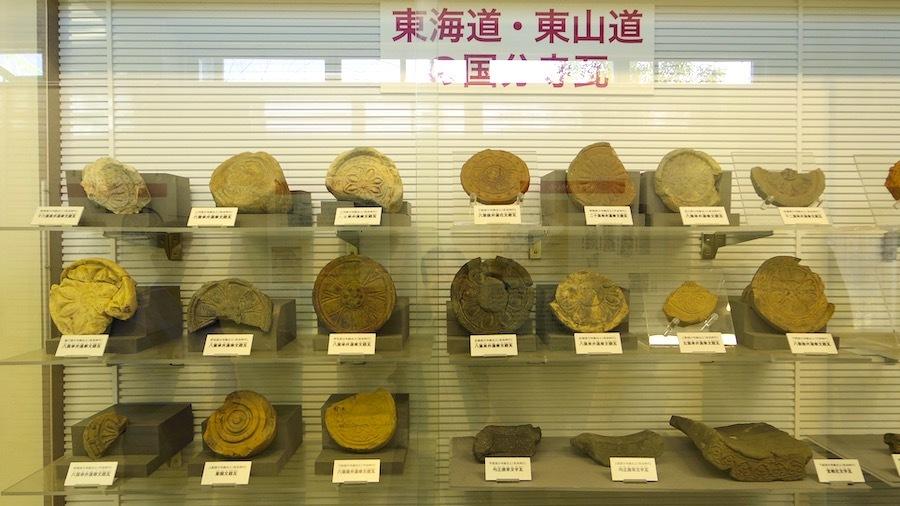 国分寺市文化財資料展示室