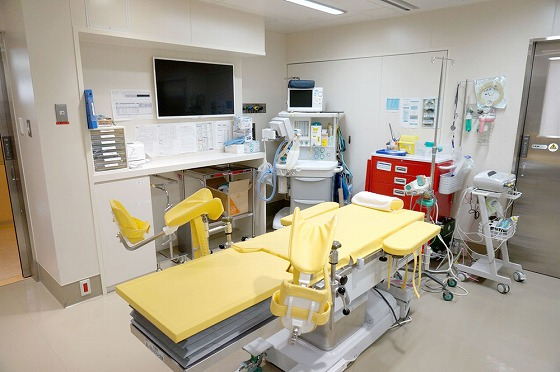 20200831 手術室