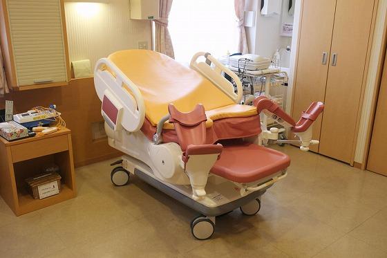 20200831 LDR-5 分娩体制