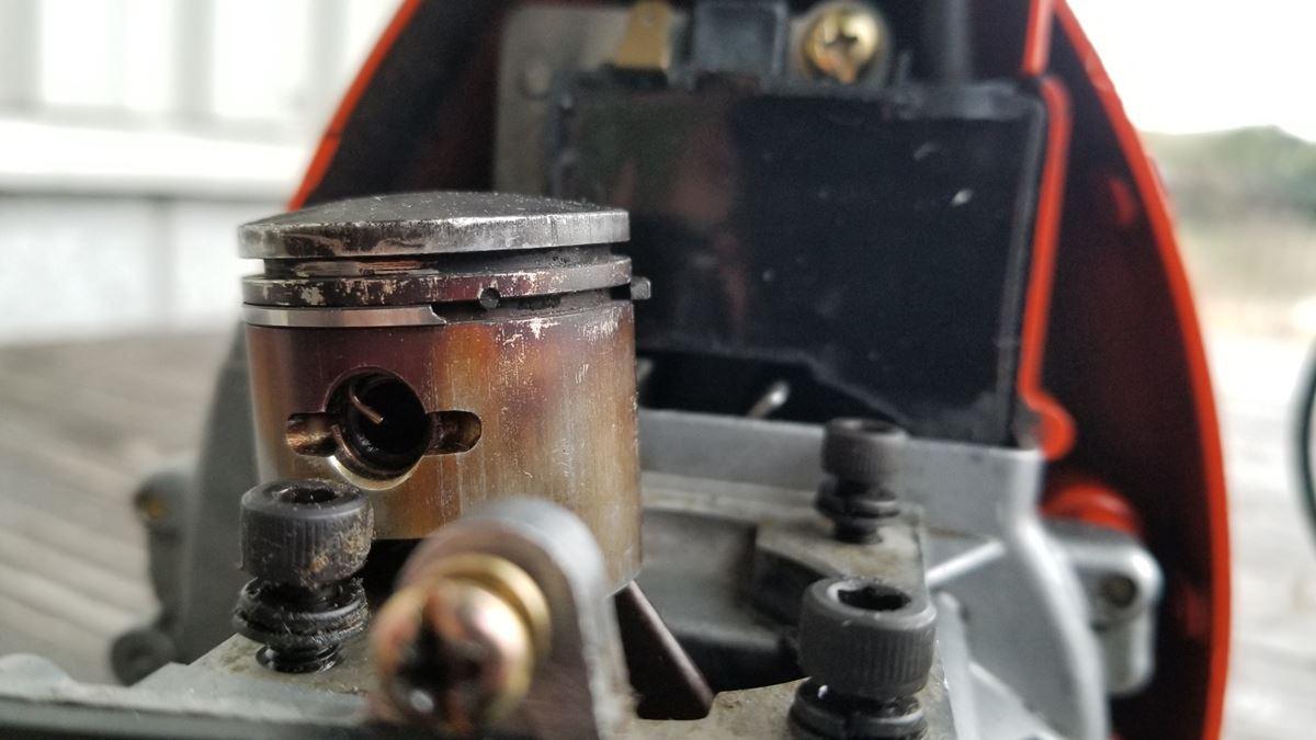 47G エンジン2