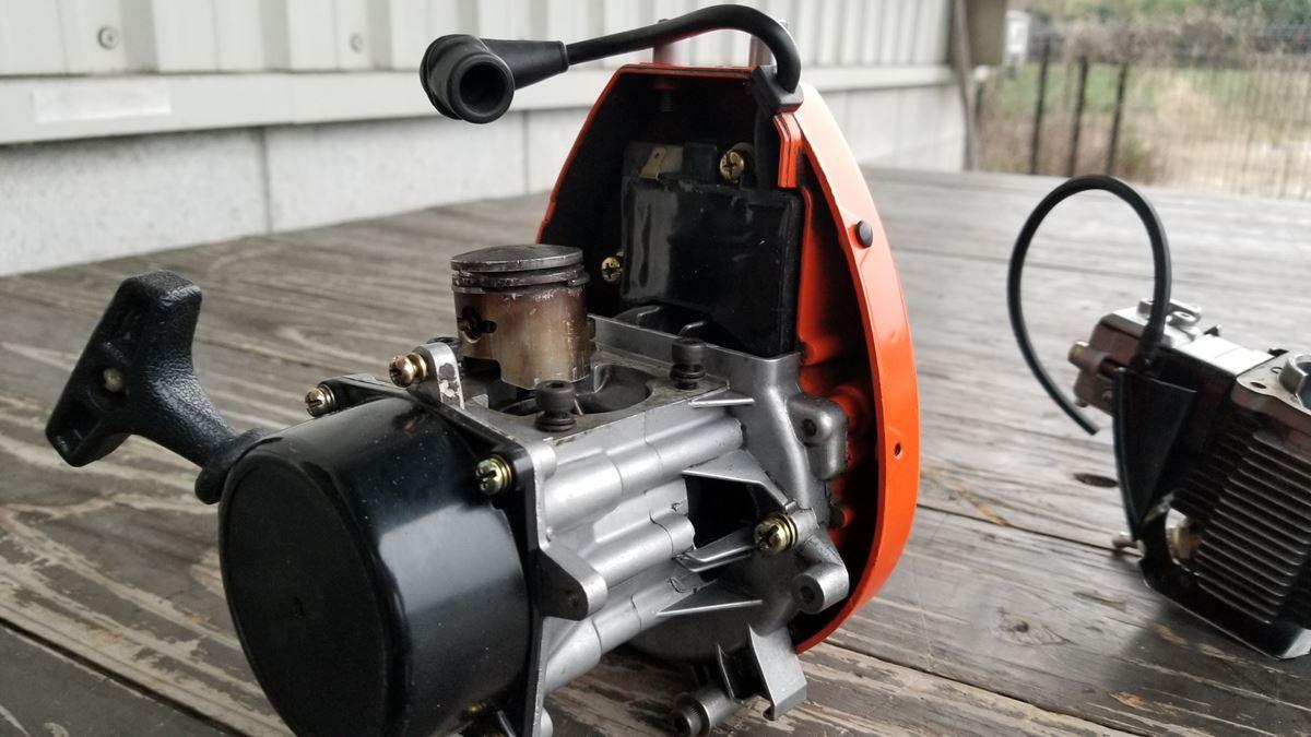 47G エンジン