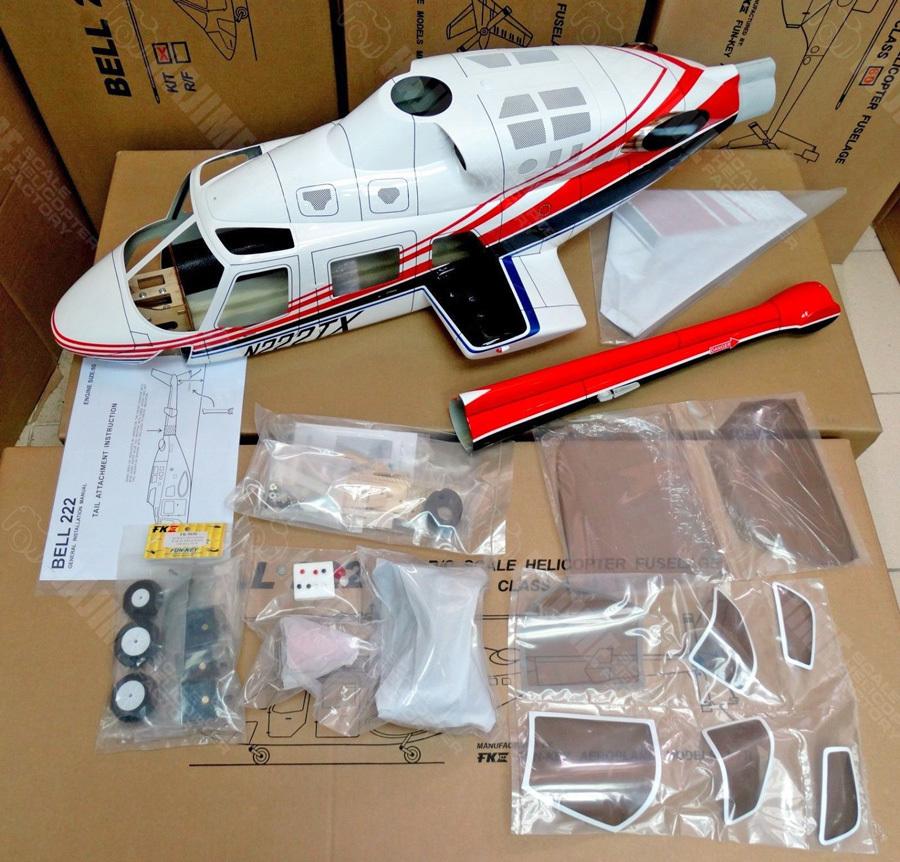 Bell222-700-赤-2