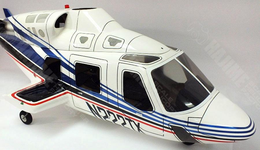 Bell222-700-青