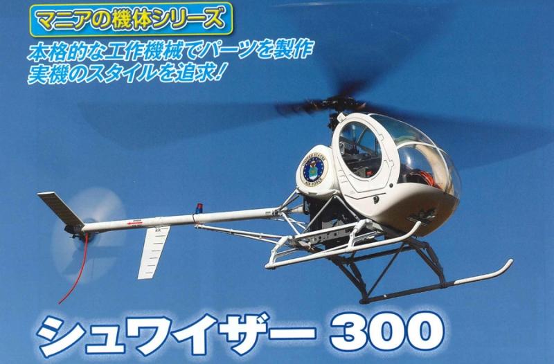 シュワイザー-300