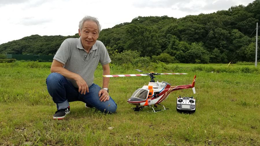 Kwashimaさん-jetRanger