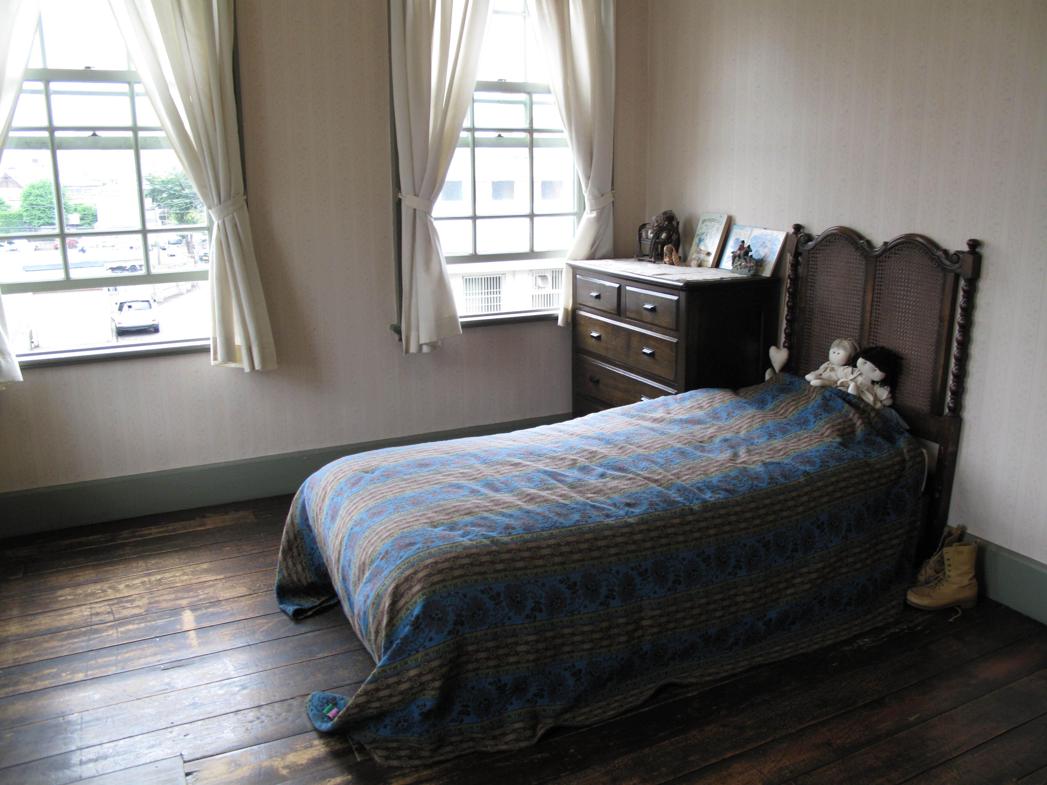IMG_1771ベッド