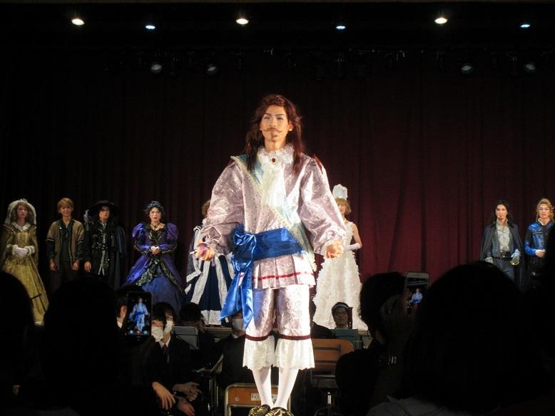カヅラカタ フィナーレ6