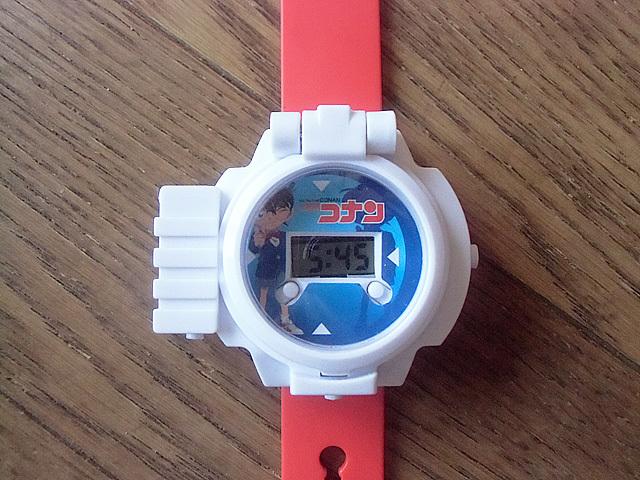 おまけの時計