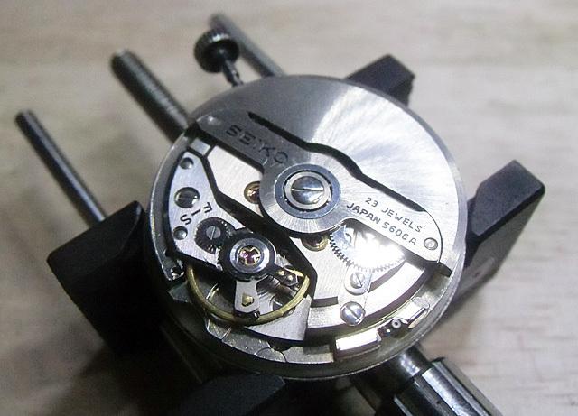 10-SEIKO5606機械
