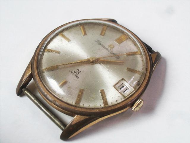 1-ジャンク時計