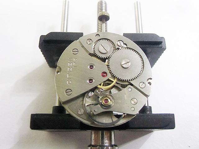 10-時計の機械