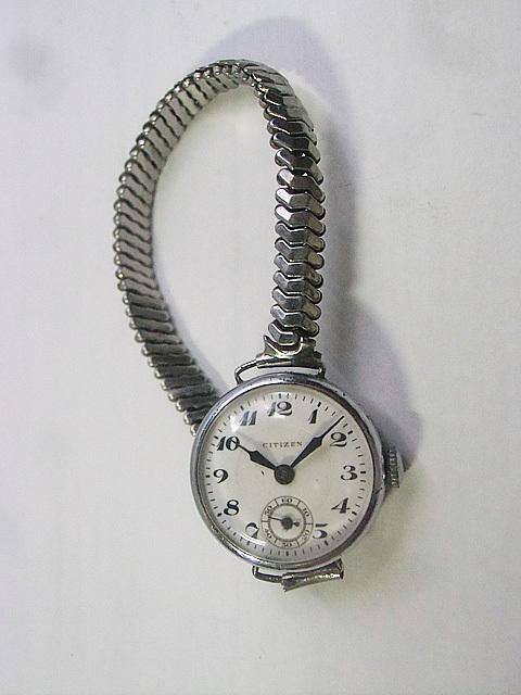 1-友達の時計