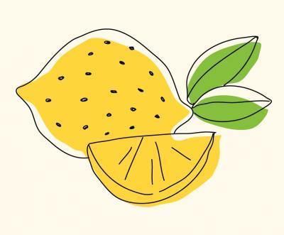 望月レモン