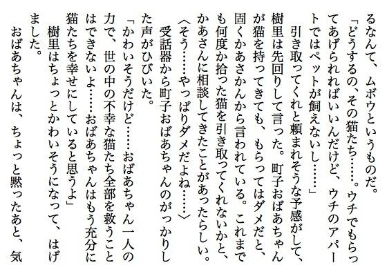 04猫婆ちゃん4